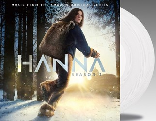 Hanna (Vinyle)