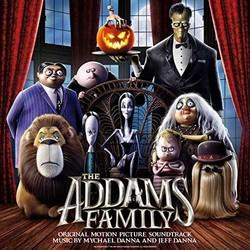 La Famille Addams (The Addams Family) (2019)