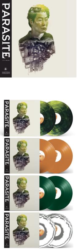 Parasite (Vinyl)