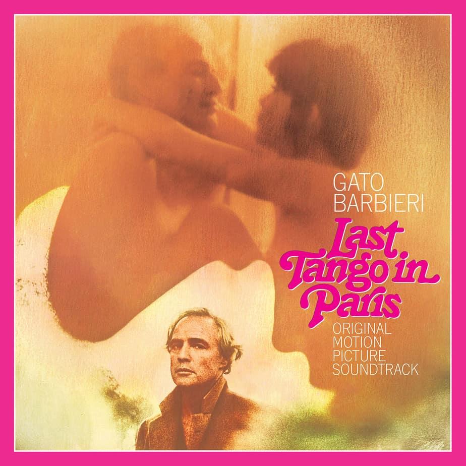 Le dernier tango à Paris (Last Tango in Paris) (Record Store Day 2020)