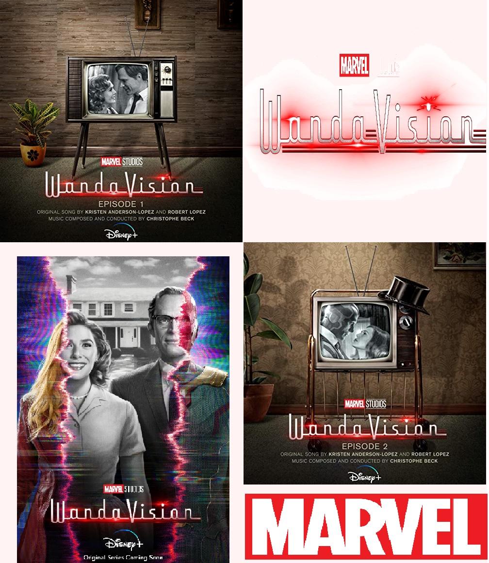 WandaVision: Épisodes 1 et 2