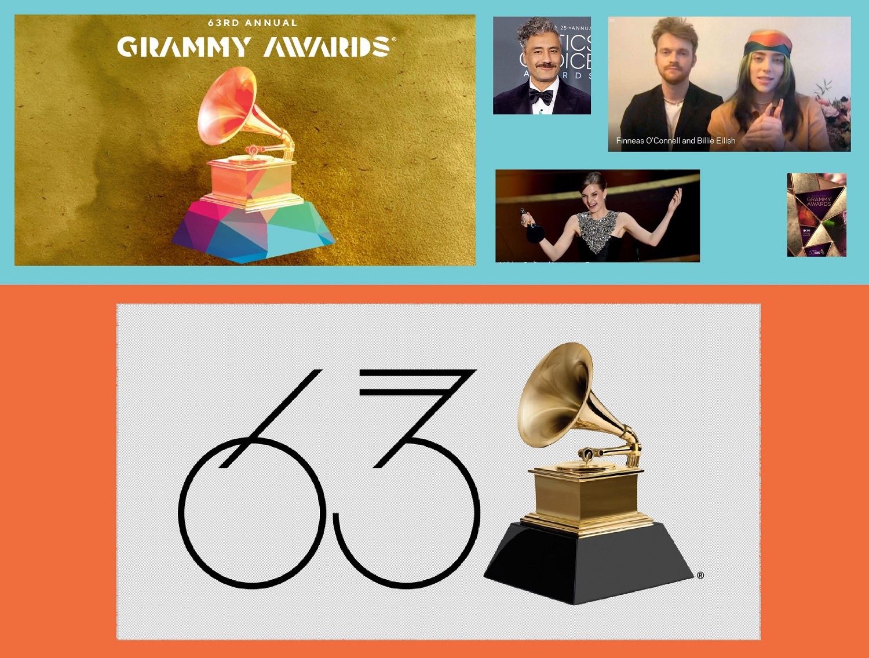 63e Grammy Awards annuels (2020)