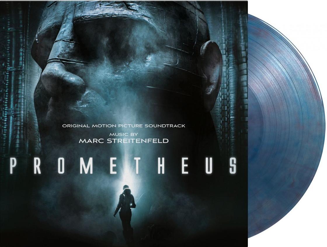Prometheus (Vinyle)