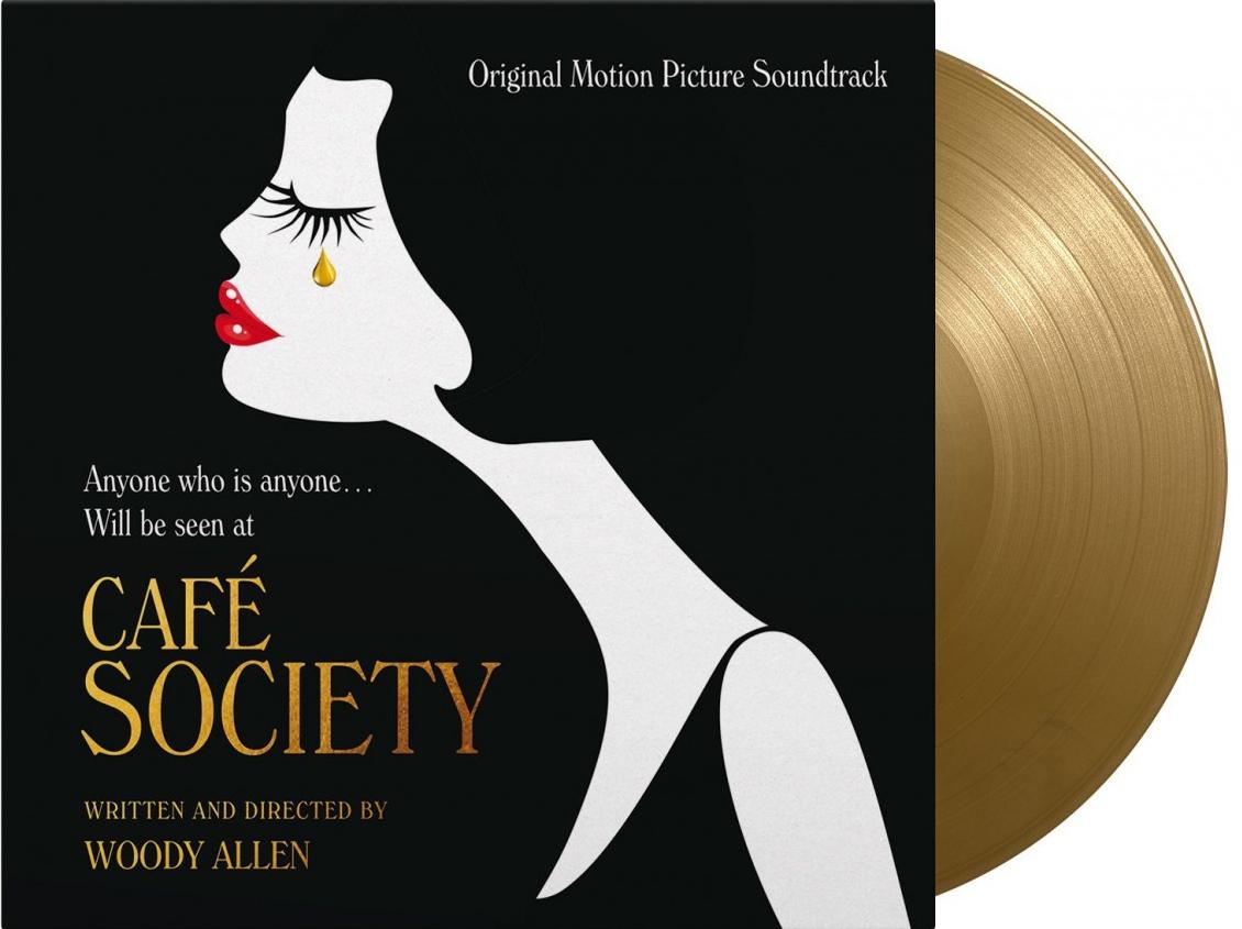 Café Society (Vinyle)