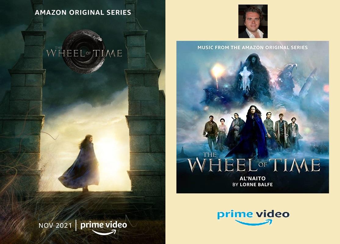 La Roue du temps (The Wheel of Time: Al'Naito)