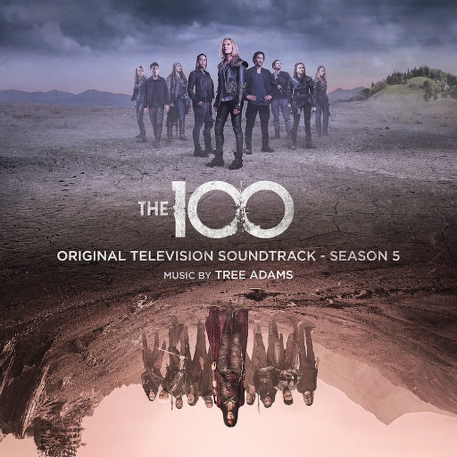 The 100: Saison 5