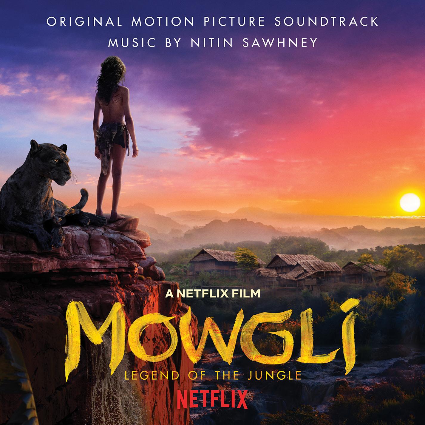 Mowgli : La Légende de la jungle (Mowgli: Legend of the Jungle)