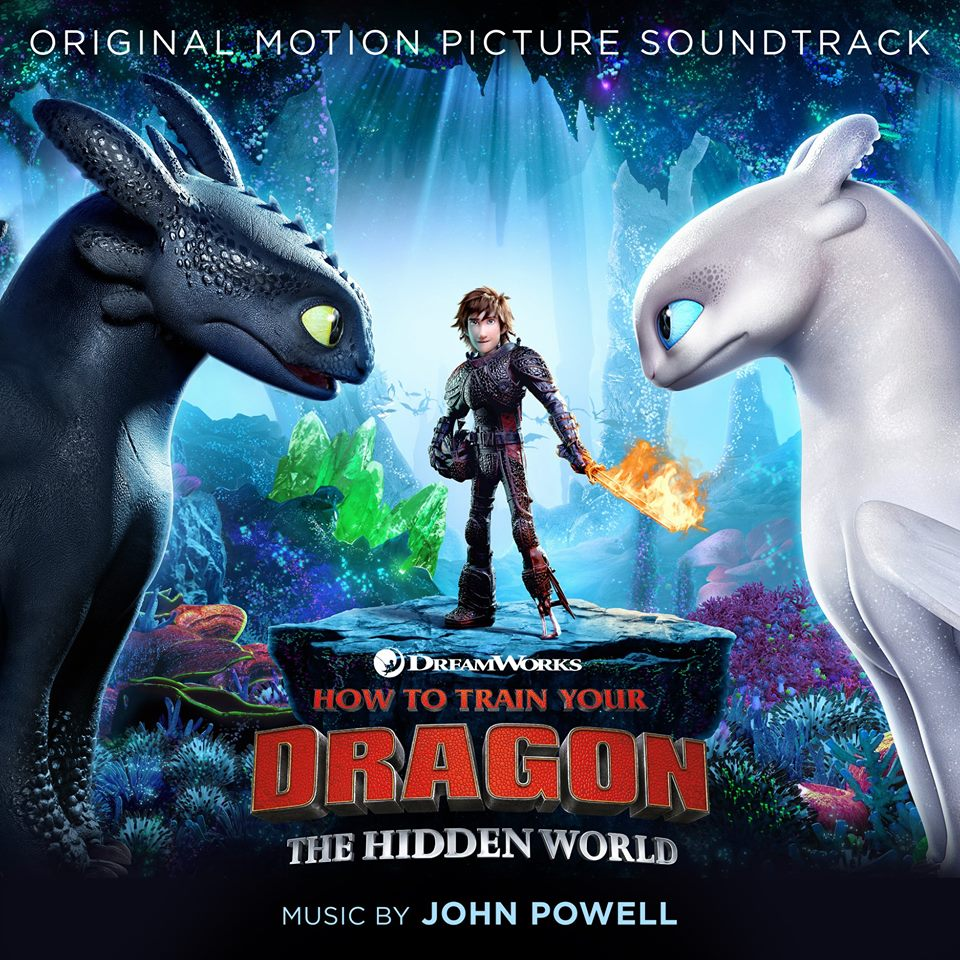 Dragons 3 : Le Monde caché (Train Your Dragon: The Hidden World)