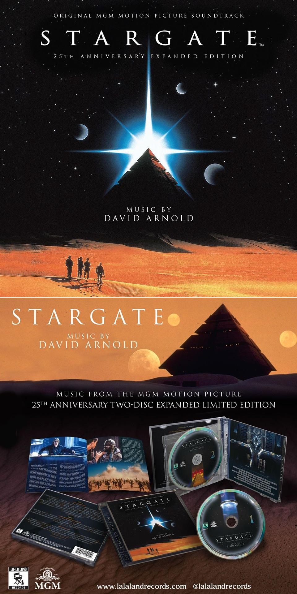 Stargate: 25ème Anniversaire