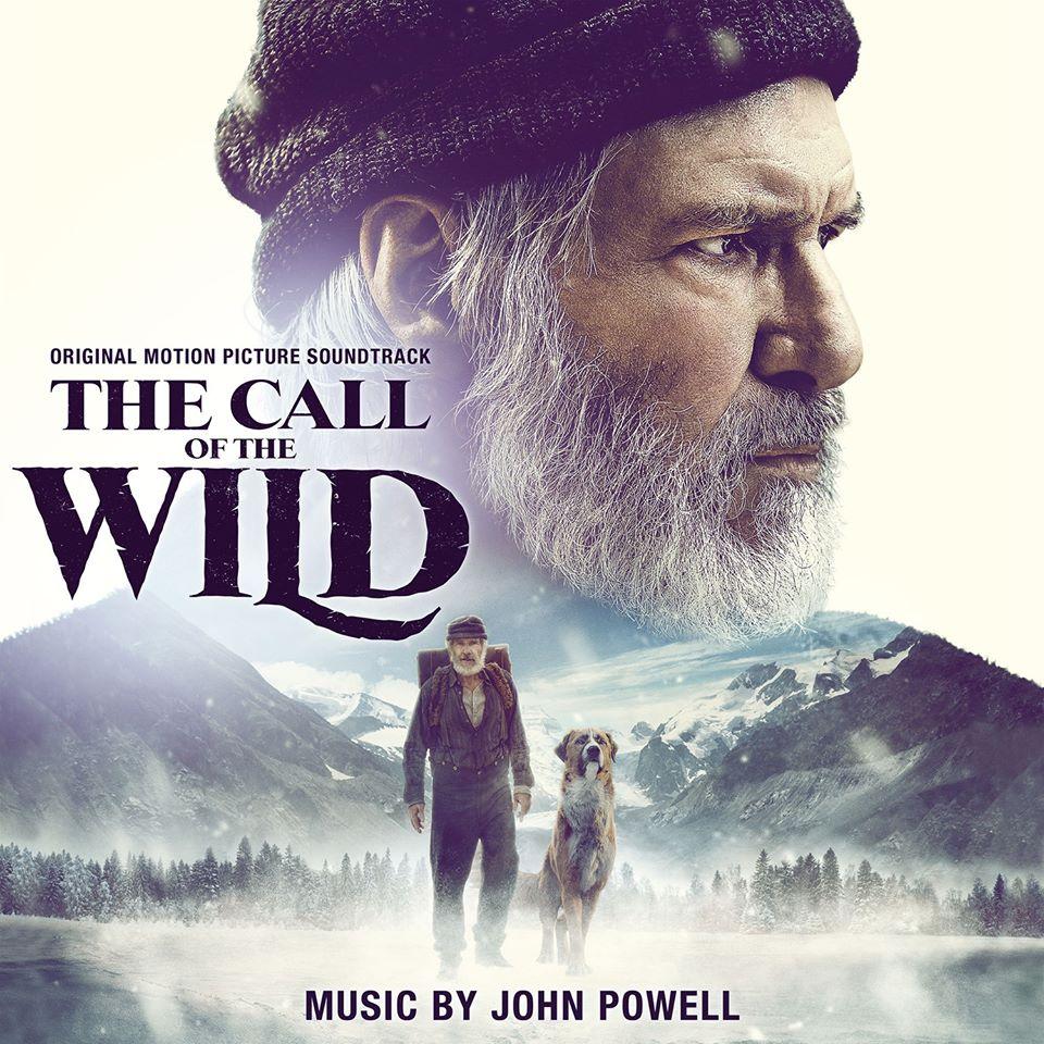 L'Appel de la forêt (The Call of the Wild) (2020)