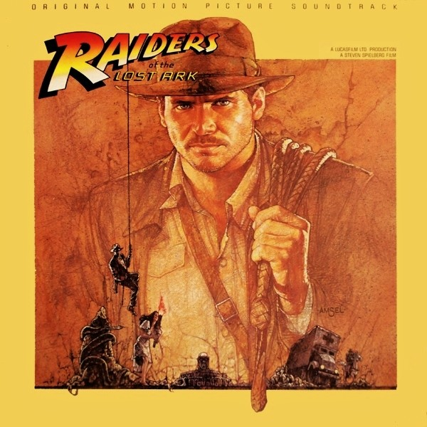 Film Music Site Raiders Of The Lost Ark Soundtrack John