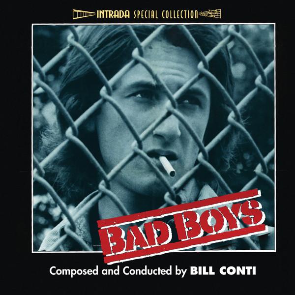 Bad Boys Soundtrack (Bill Conti