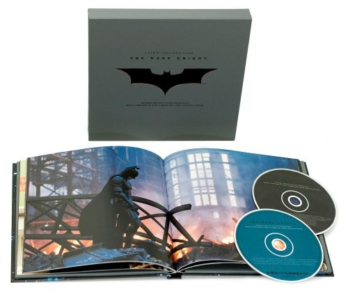 batman soundtrack dark knight