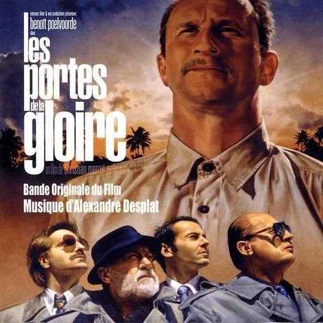 Film music site les portes de la gloire soundtrack - Les portes du penitencier version originale ...