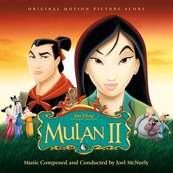 Mulan II FuLL'MoViE'2018'FrEe'hd - YouTube