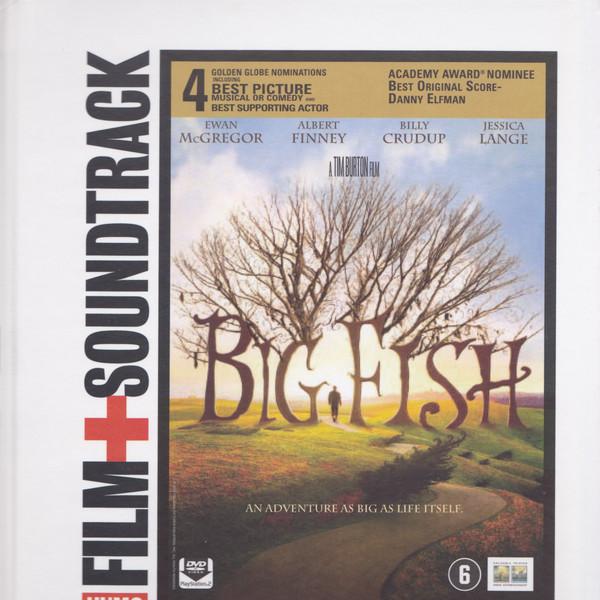 Film music site big fish soundtrack various artists for Big fish musical soundtrack