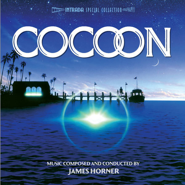 James Horner Cocoon Original Motion Picture Soundtrack