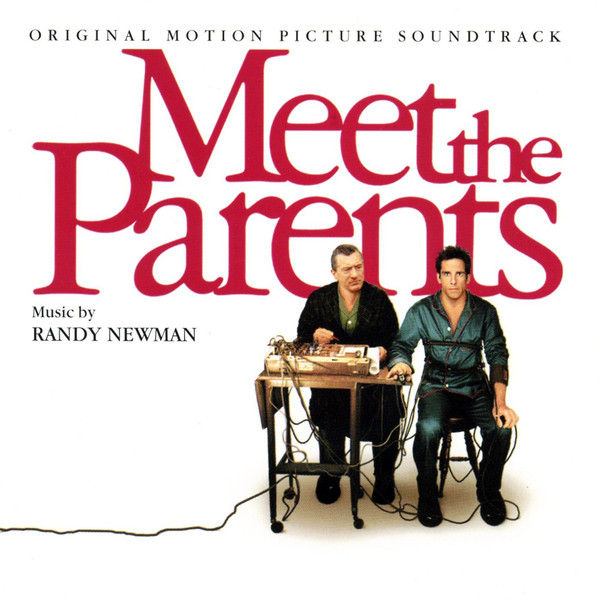 Film Music Site - Meet the Parents Soundtrack (Randy Newman