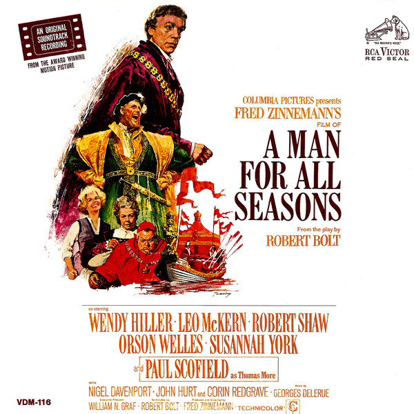 a man for all seasons by robert bolt essays