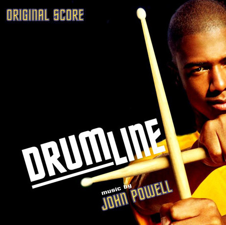 film music site drumline soundtrack john powell