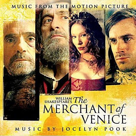 film music site the merchant of venice soundtrack