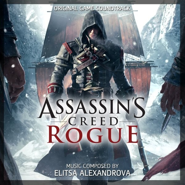 film music site assassins creed rogue soundtrack