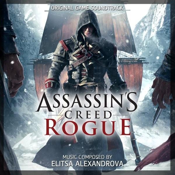 film music site assassins creed rogue soundtrack