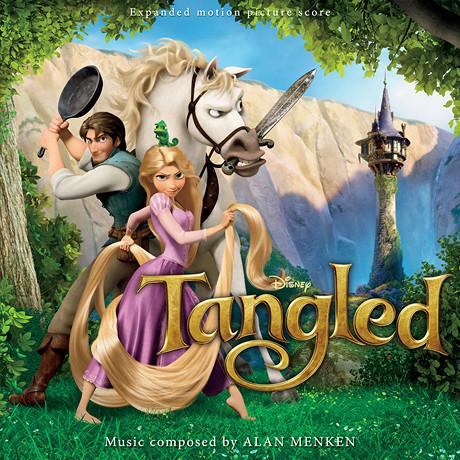 film music site   tangled soundtrack alan menken   walt