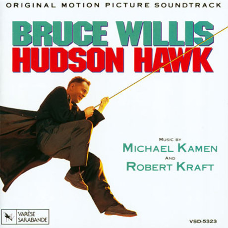 swinging on a star hudson hawk