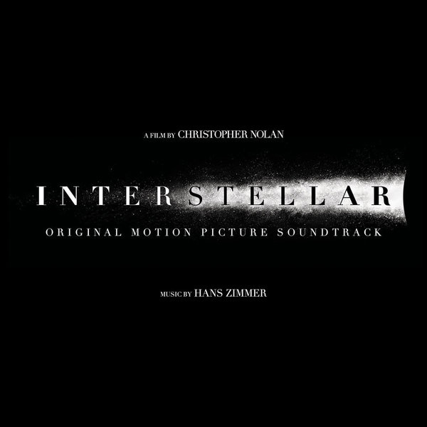 Soundtrack Interstellar