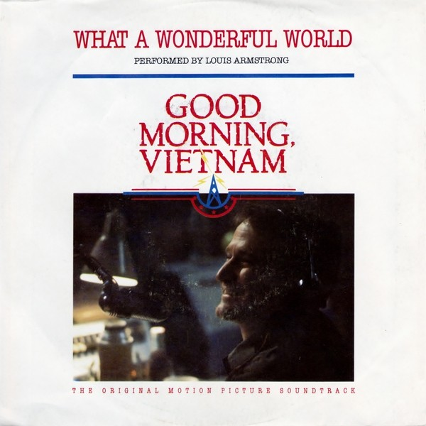 Film Music Site Good Morning Vietnam Soundtrack