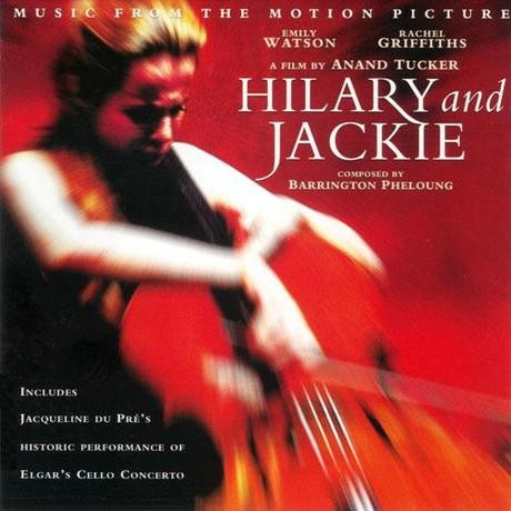 film music site hilary and jackie soundtrack barrington