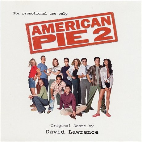 American Pie 2 Musik