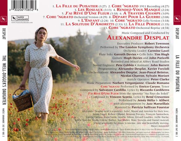 FILLE PUISATIER 2011 TÉLÉCHARGER DU LA