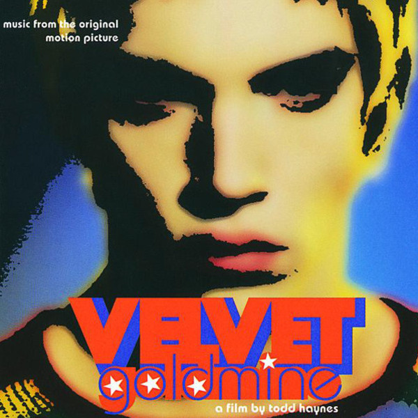 film music site velvet goldmine soundtrack carter