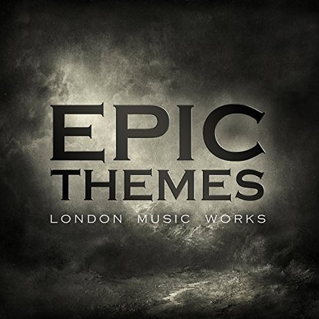 film music site epic themes soundtrack various artists