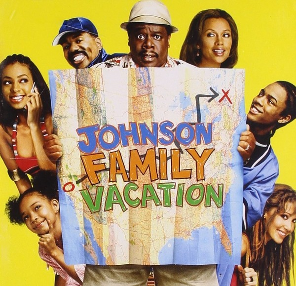 Johnson Family Vacation Cast Film Music Site...