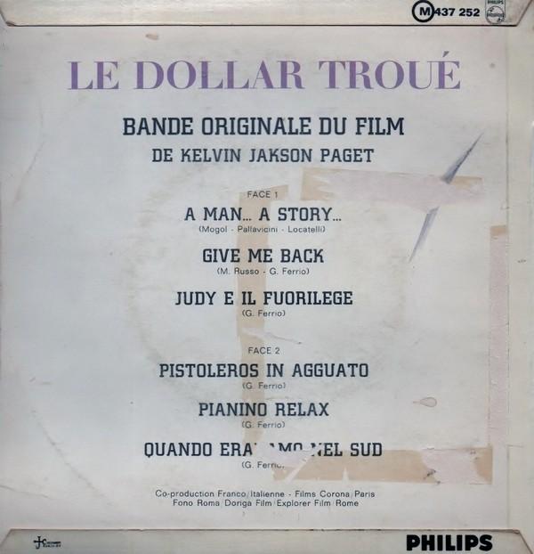 DOLLAR TÉLÉCHARGER TROUÉ LE