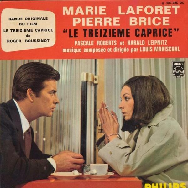 Louis Marischal Le Treizieme Caprice