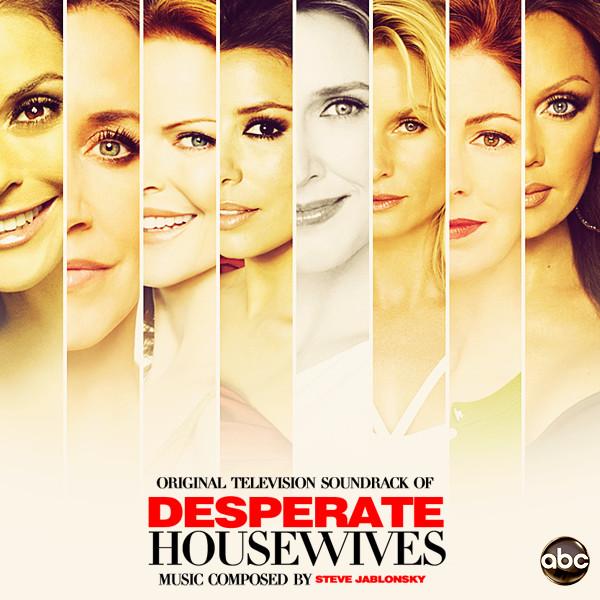 Desperate housewives season 4 episode 6 soundtrack / The