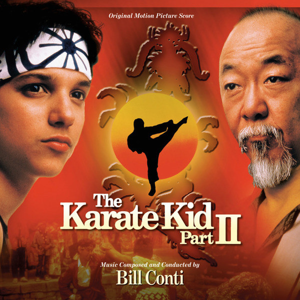 Kid Karate Music