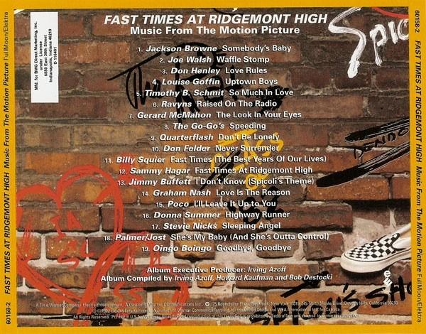 fast times at ridgemont high download