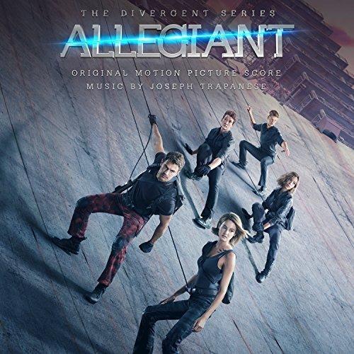 Download Film Allegiant 2016