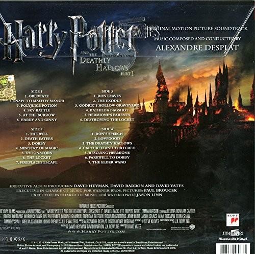 download film harry potter 7 part 1