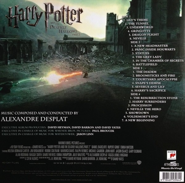DOWNLOAD Harry Potter And The Deathly Hallows Part 2