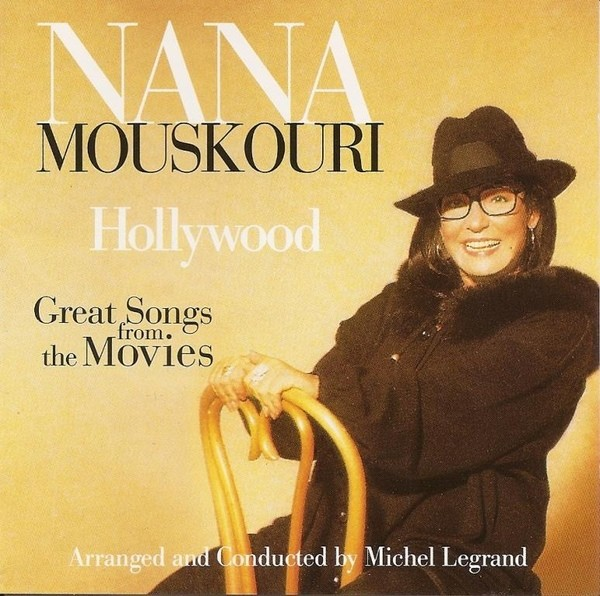 film music site hollywood nana mouskouri soundtrack