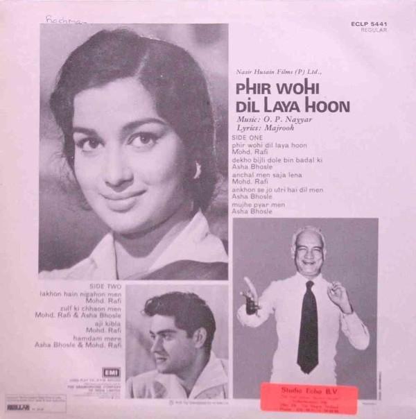Download Lagu Ost Dil Se Dil Tak: Film Music Site (Nederlands)