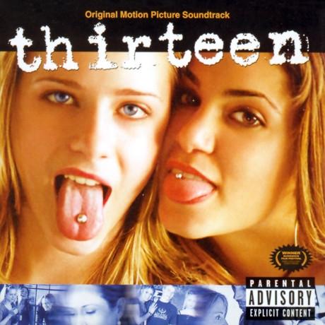 thirteen  soundtrack