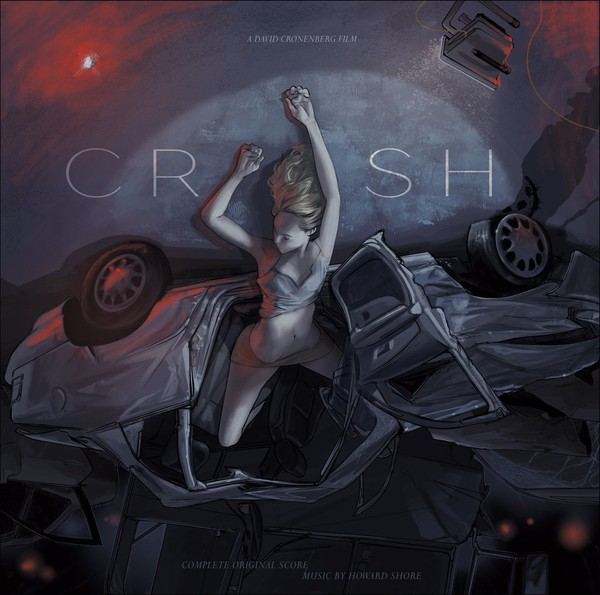 film music crash Crash - original score from 2005, composed by mark isham released by superb records in 2005 (spb-cd-2512) containing music from crash (2005.