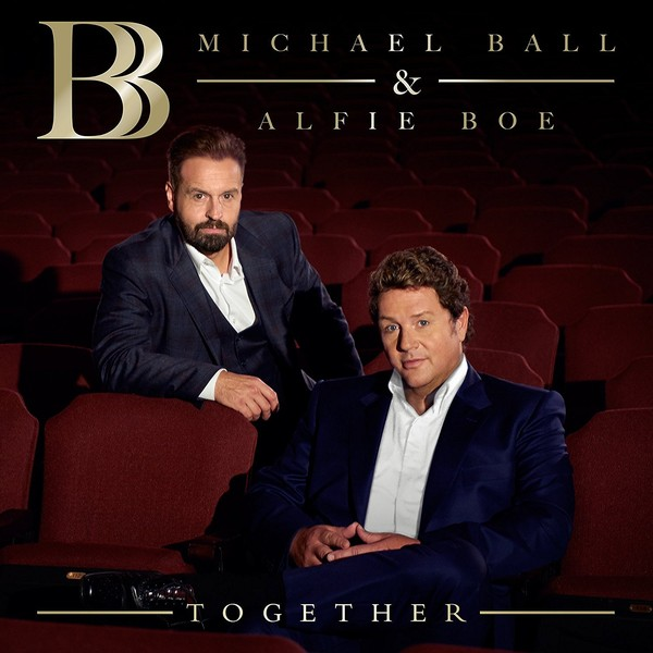 Film Music Site Together Alfie Boe Michael Ball